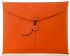 Basketball Leather 10″ x 13″ Envelope
