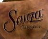 Sauza Saddle Bag