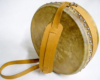 Bodhran Leather