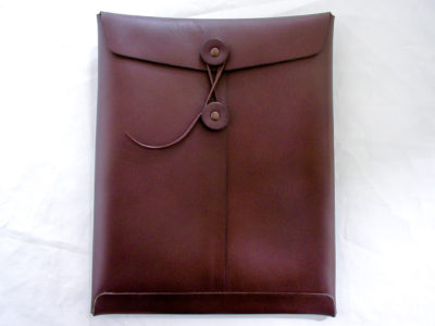 Chocolate iPad Case