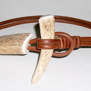 Antler-machine belt 2