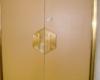 Dorothy Chandler Pavilion Leather Doors