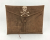 Pirate iPad Pro 10 x 13 Sand Rustic Envelope