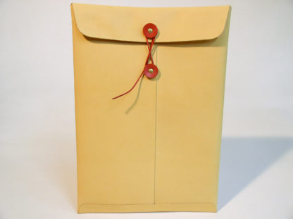gbb custom leather macbook air 13 inch manila envelope