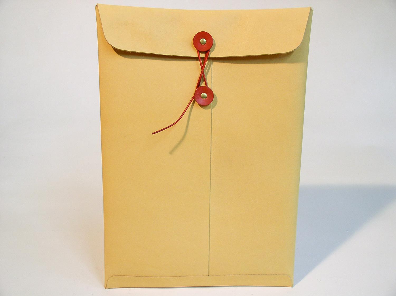 macbook air 13 envelope gbb custom leather